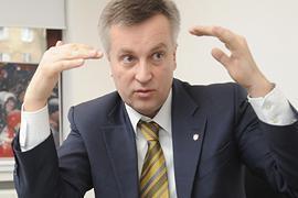 Наливайченко: о Ющенко еще напишут на заборах