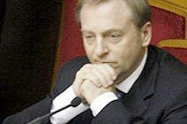 БЮТ начал процедуру оставки Лавриновича