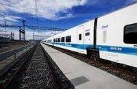 Из Москвы в Киев пустят сверхбыстрые поезда