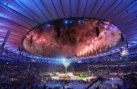 Саакашвілі назвав катастрофічними результати України на Олімпіаді