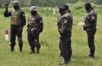 Под Славянском Нацгвардия уничтожила троих сепаратистов