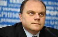 Кулиняк: закон о языковой политике не угрожает украинскому языку