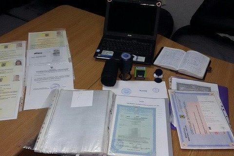 Буковинский чиновник помогал оформить румынское гражданство