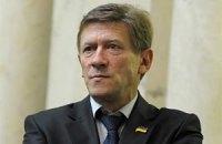 Забзалюк отозвал заявление о сложении депутатских полномочий