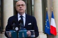 Отмена визового режима для Украины не своевременна, - глава МВД Франции