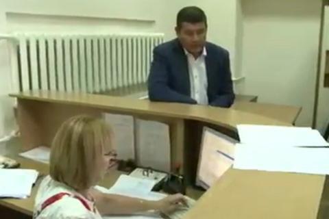Онищенко пришел в НАБУ