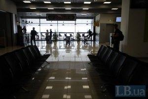 МВД проверяет аэропорты и вокзалы на наличие взрывчатки
