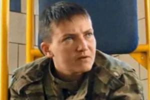 Тимошенко обсудила с помощником госсекретаря США дело Савченко