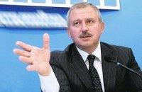 Активистов БЮТ не пустили к Януковичу в Ялту