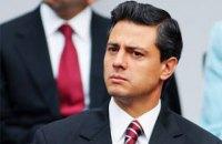 Мексика готова обсуждать вопросы миграции с США, - президент Ньето