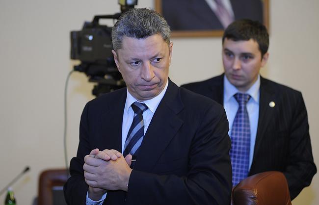 Силовики Латвии скоро узнают, есть ли связь между банком Trasta и украинским министром Юрием Бойко