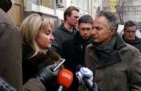 Луценко просит Европейский суд ускорить работу