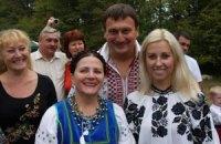 Представляю кандидатов: округ № 180, Анатолий Дмитриев