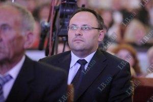 Каськив заплатил 25 миллионов переводчику Януковича