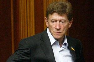 Нардеп Забзалюк попал в ДТП в Киевской области
