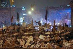 Прокурор Киева потребовал освобождения Майдана