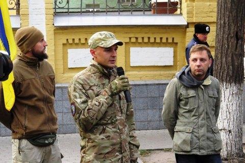 СКР обвинил двоих россиян в карательных операциях в Донбассе