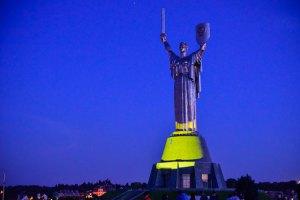 """В Киевсовете пообещали не демонтировать """"Родину-мать"""""""