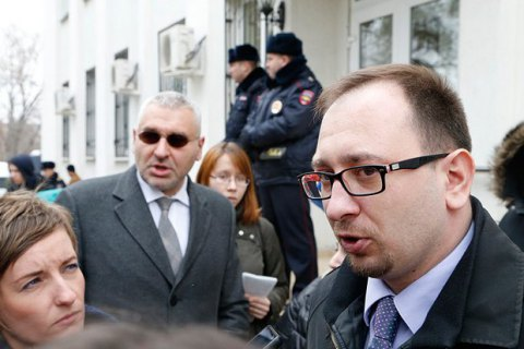 ФСИН собирает документы попередаче Савченко Киеву