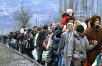 США объявили о выделении $364 млн для беженцев из Сирии