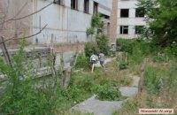 Мальчик разбился насмерть на заброшенной стройке в Николаеве