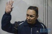 Подозреваемый в шпионаже полковник Безъязыков госпитализирован из зала суда