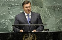 Янукович рассказал Америке об открытости украинской власти