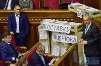 Несколько слов об украинских кнопках и педалях