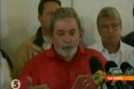 Бразильские власти планируют выделить 308 млн. доларов на ликвидацию последствий наводнения