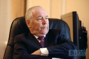 Крым разрешил въезд экс-спикеру Рыбаку