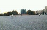 В Харькове начали восстанавливать памятник Ленину (обновлено)