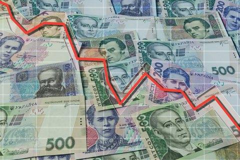 Инфляция в апреле ускорилась до 3,5%