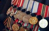 В Умані невідомі розрили могилу ветерана