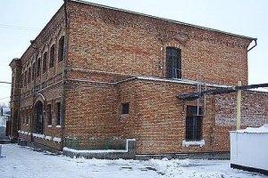 Лавринович предлагает отдавать старые СИЗО бизнесменам