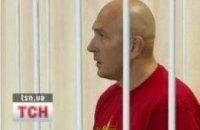 Диденко побаивается, что его убьют, и хочет записаться на прием к Хорошковскому