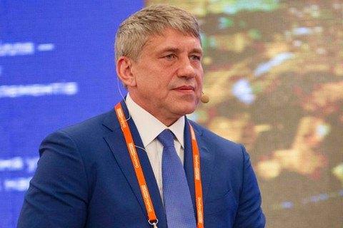 Насалик: через 4,5 года Украина сможет отказаться от импорта газа