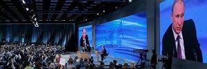 Путин прокомментировал падение рубля
