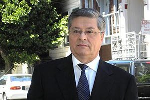 Лазаренко отказался давать показания ГПУ