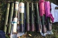 СБУ сообщила о предотвращении диверсии в Мариуполе
