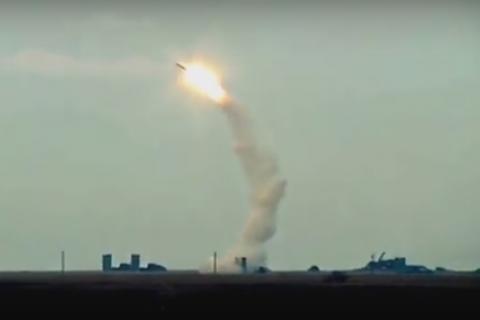 Украина выпустит ракеты повоздушным целям во 2-ой день учений