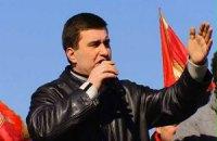 Марков предлагает федерализировать Украину