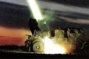 СНБО сообщает о новом факте обстрела Украины с территории РФ