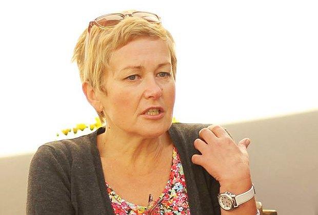 """Ірина Магдиш: """"Наша вина в тому, що ми легковажили культурою"""""""