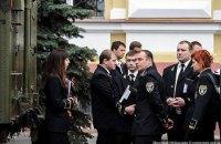 Державні виконавці Києва або рекет «в законі»
