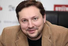 Кандидатуру Стеця предлагают на должность главы комитета по свободе слова
