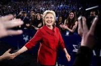 Politico звинуватило Україну у втручанні у вибори США