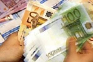 Украинцы не доверяют банкам и хранят сбережения в евро