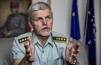 В НАТО отметили эффективность политики сдерживания и одновременного диалога с Россией