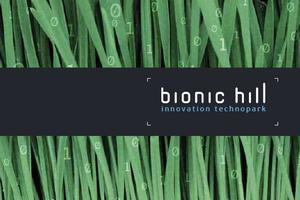 Строительство технопарка Bionic Hill под Киевом отложили