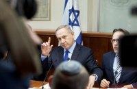 Резолюция по Израилю, газовая тяжба с Россией и хакерская атака на правительство